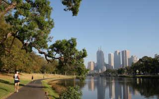 Аренда и покупка квартиры в Австралии