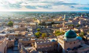 Правила въезда в Россию для граждан Узбекистана