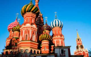 Оформление визы в Россию для иностранных граждан