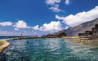 Оформление и получение визы на Канарские острова