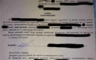 Пересечение границы Россия — Украина на поезде