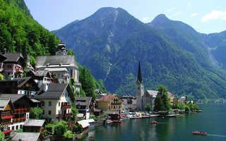 Бизнес в Австрии: советы для начинающих