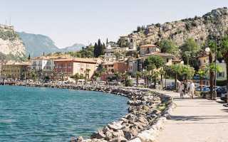 Оформление гостевой визы в Италию
