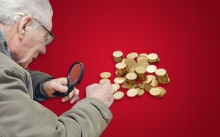 Какую добавку к пенсии дадут в апреле