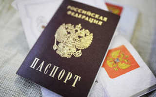 Как узнать дату вступления в гражданство РФ