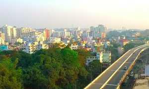 Работа и зарплата в Бангладеш