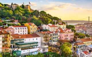 Работа и доступные вакансии в Португалии