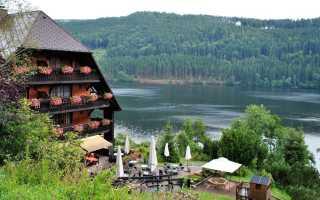 Оформление срочной визы в Германию