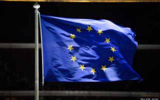 Безвизовый режим между ЕС и Грузией