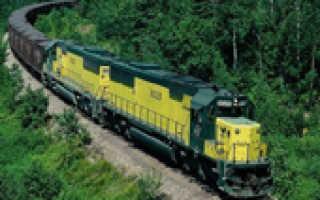 Правила перевозок грузов на железнодорожном транспорте