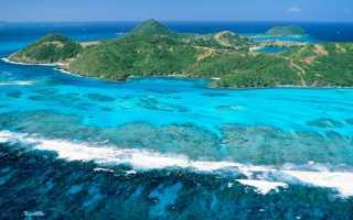 Оформление визы для путешествия на остров Мадагаскар