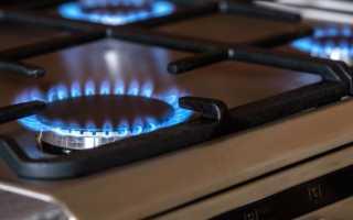 Как часто надо проверять газовую плиту по закону