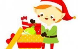 Как оформить новогодние подарки в бухгалтерском учете для налоговой