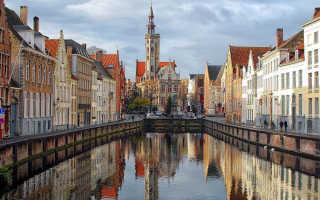 Оформление и получение гражданства Бельгии