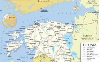 Можно ли получить двойное гражданство России и Эстонии?