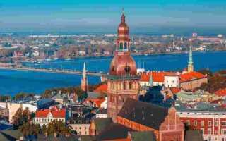 Получение ВНЖ в Чехии