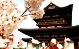 Получение вида на жительство и гражданства Японии