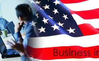 Идеи для открытия бизнеса в США: советы для начинающих