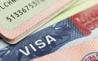 Проверка готовности оформления визы в Германию