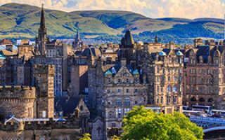 Как уехать в Шотландию на ПМЖ