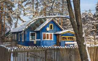 В чем разница между дачей и жилым домом