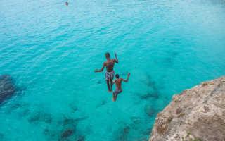 Оформление визы и правила въезда на остров Кюрасао