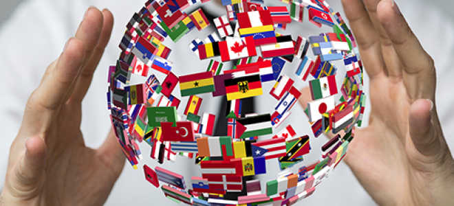 Работа переводчиком за границей