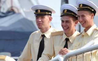 Оформление и получение паспорта моряка