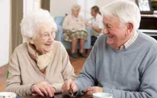 Краснодар льготы пенсионерам по старости