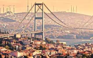 Работа и вакансии в Турции в 2020 году