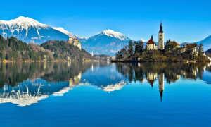 Бизнес в Словении: советы для начинающих
