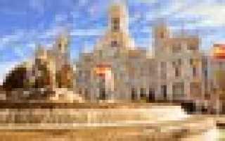 Покупка недвижимости в Испании