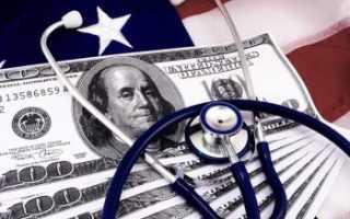 Система социального страхования в США