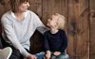 Разрешение выезда за границу ребёнка с одним из родителей