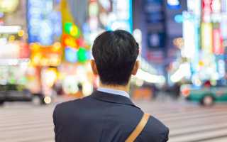 Оформление рабочей визы в Японию