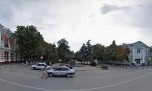 Переезд на ПМЖ в Азов