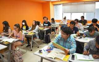 Получение студенческой учебной визы в Японию