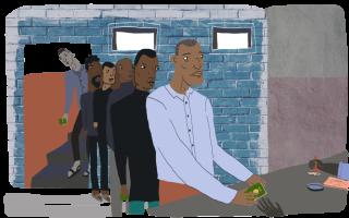 Чем отличается статус беженца от временного убежища