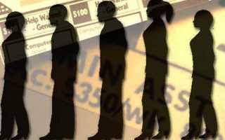 Социальные программы и пособия в США