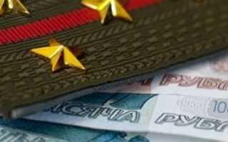 Положена ли пенсия военнослужащему при досрочном увольнении по собственному желанию