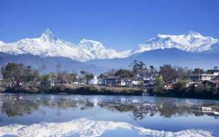 Быстрое оформление визы в Непал