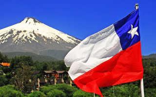 Уровень жизни, цены и образование в Чили