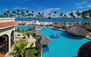 Уровень жизни в Доминикане