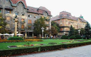 Открытие и ведение бизнеса в Румынии: советы для начинающих