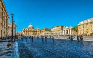 Зарплаты в Италии по профессиям