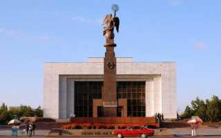 Оформление визы и правила въезда в Киргизию