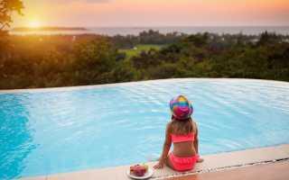 Оформление визы в Испанию для ребёнка