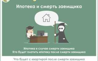 Нужно ли переоформлять кредитный договор если муж умер и платить жене