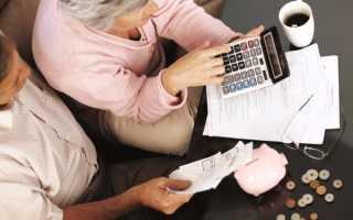 Пенсия при стаже на вредном производстве