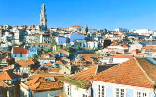 Способы переезда в Португалию на ПМЖ